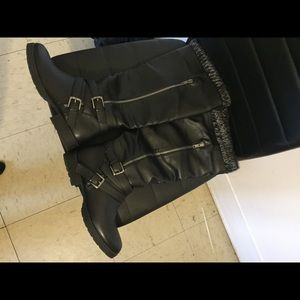 Shoes - Ladies winter boots